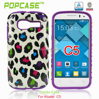 for alcatel one touch pop c5 5036d phone case