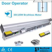 ES200 automatic sliding door operator