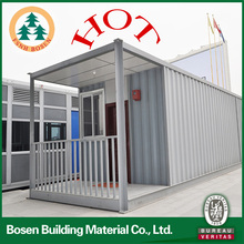 steel frame modular homes prefab container homes for sale