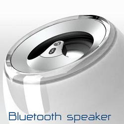 bluetooth speaker silicone