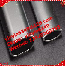 202 Stainless steel square, round, angle, rectangular, oval, flat pipe/tube