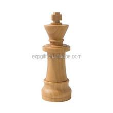 Chess USB Flash Drive / White King USB Flash Drive / Chess Piece USB Flash Drive