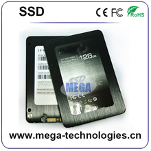 Msata 64GB 128GB ssd hard drive 2.5 SATA 60GB 6Gb/s ssd solid state disks for digital signage