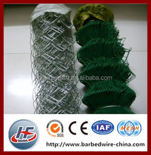 Wholesale lowes vinyl coated heavy duty chain link fence,galvanized chain link fence,galvanized roll chain link fence