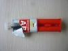 Derfoe 4 Mins Quick Epoxy Glue Transparent Epoxy steel