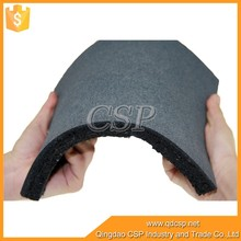 horse stable rubber paver /walkway rubber flooring tiles/horse barn rubber paver