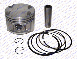 72MM 18MM Piston Kit Rings 250CC GN250 Loncin dirt Pit bikes Parts