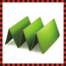 Jute tpe pvc fitness natural rubber eva foam gym yoga folding mat