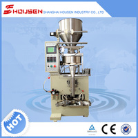 automatic packing machine manufacturer for particle food ---------HSU160K