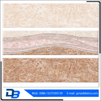 Beautiful interior dirt resistant decorative stone wall tiles