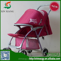 Hot sale wholsale alibaba china baby stroller three wheel baby bike