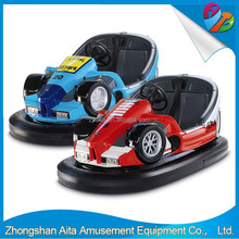 Interesting amusement park equipment bumper car,for sale kids bumper car,bumper car price cheap