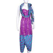 indio étnico trajes para las mujeres