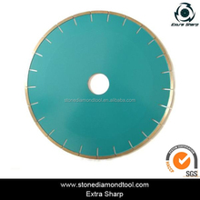 4 inch Tile and Porcelain small saw blade/marble cutting disc