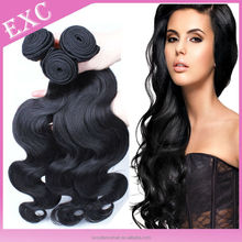 Alibaba best supplier for Brazilian hair abundant in stock