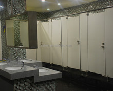 HPL Toilet cubicle partition ,Hpl toilet cubicle,HPL toilet partition