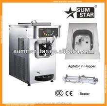 NEWEST! SUMSTAR S110 commercial icecream maker machine/flurry machine/milk shaker
