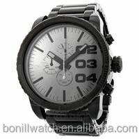 3 bar chronograph high quality watch vogue quartz watch