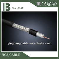 rg-6 CATV cable coaxial coil 90m 100m coils