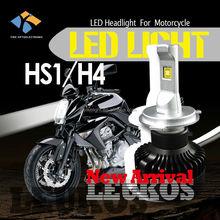 YIKE auto parts led headlight bulbs PH7 bajaj motorcycle parts