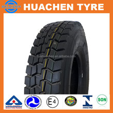 new tyre factory in china TBR tyre 13R22.5 key works of truck tyre