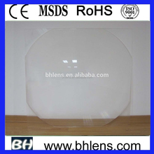 1m optical fresnel lenses for solar cooking