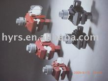 insulation piercing connectors