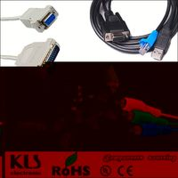 Good quality vga to ps2 cable UL CE ROHS 054 KLS