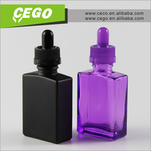 1000 ml glass bottle glass dropper bottle for essential oil