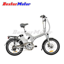 Manufacturer Price High Cost Performance hot sale pocket electric bike