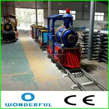 alibaba.fr indoor game amusement ride track train mini toy cartoon train