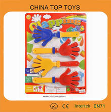 Noise Maker cheering hand clapper cheering stick
