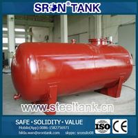 SRON Brand 300 Gallon Water Tank With Wholesale Price