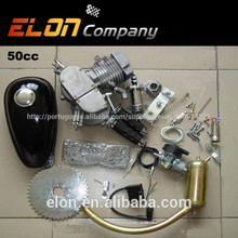 50cc 2 curso kit de motor( motor kits- 1 50cc)