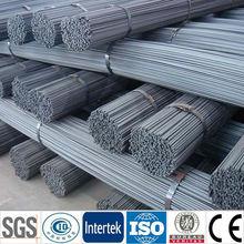 BS4449 G460 construction concrete reinforcing deformed steel bar, rebar, deformed rebar, iron rod