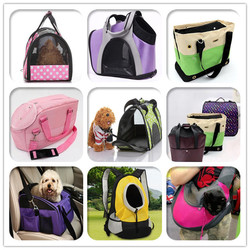 2015 high quality backpack pet carrier include backpack walking dog carrier
