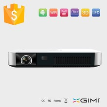 xgimi low cost pocket home theater led mini latest projector mobile phone