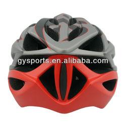CE free stlye bicycle helmet cycle helmet bike helmet in mold