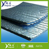 Reflective Aluminium Bubble foil XPE heat insulation/Insultion material/Heating insulation