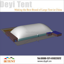 Inflatable Big Tent Marquee from Deyi Tent for Sports, Warehouse