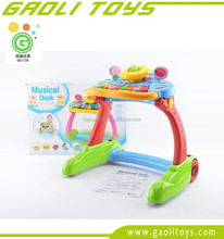 Preschool Multi-Functional Baby Music Desk