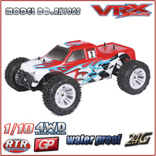 Alibaba china supplier 1:10 scale rc nitro car