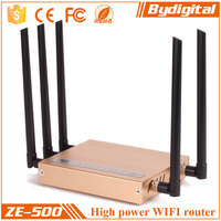 300M BCM5357 2.4G 3SSID 802.11b/g/n 1200mw mini 3g ap wireless router, ap router