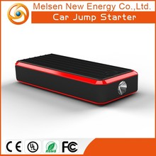 12v portable mini car battery charger 12000mah power bank jump starter for electric car