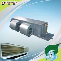 Hydrophilic Aluminum Fin Fan Coil Unit