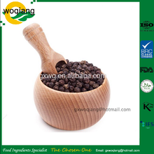 Dried Style And Raw Proccessing High Quality Black Pepper