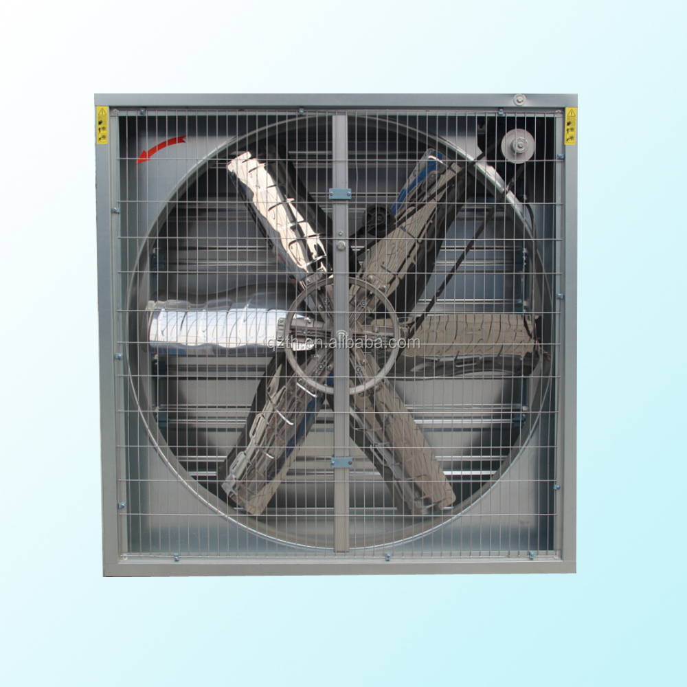 greenhouse and poultry farm basement window mounted exhaust fan