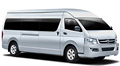 Neptuno kingstar l6 17 asientos 2.8l diesel de autobus