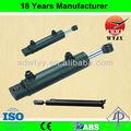 Máquina de cilindro hidráulico/cilindro hidráulico hecho en china