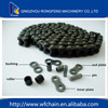 High quality scooter link,motorbike drive chain motorcycle chains and sprockets price